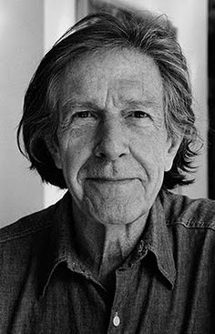 'I can't understand why people are frightened of new ideas. I'm frightened of the old ones.' - John Cage