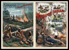 Indian Medicine Company / Kickapoo Dream Book | Sheaff : ephemera