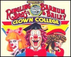 Clown College