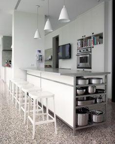 Alexis Stewart's Family-Friendly Apartment | Martha Stewart