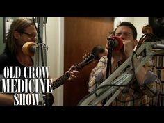 Old Crow Medicine Show - Mississippi Saturday Night - Live at Lightning ...