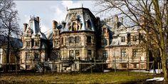 Замки, дворцы и крепости Черкасской области - фото, история, расположение на карте Украины