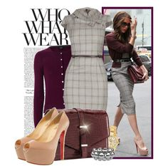 Victoria's Fabulous Style – Fashion Style Magazine - Page 23