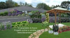 Fantastiche immagini su i progetti giardini gratis de il