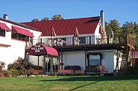Belgrade Lakes, Maine - Village Inn