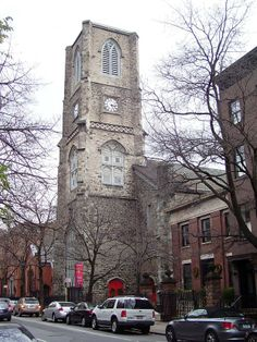Category:St. Peter's Episcopal Church (Manhattan) - Wikimedia Commons