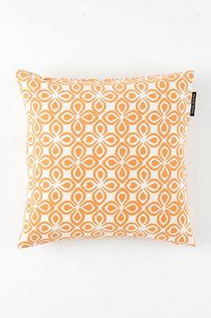 Ellos Home Orange Kuddfodral Ebony 50x50