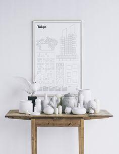 Studio Esinam - plakater
