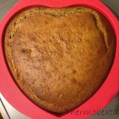 Thermobexta's Date & Honey Cake