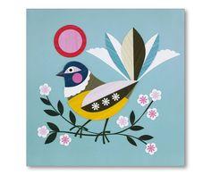 print and pattern: DESIGNER - ellen giggenbach , Art And Illustration, Illustrations, Patterns In Nature, Print Patterns, Nature Pattern, Applique Patterns, Pattern Print, Art Tribal, Bird Applique