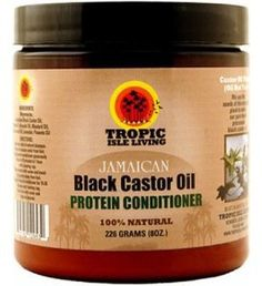 natural hair protein conditioner