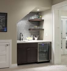 Image Result For Basement Wet Bar Under Stairs
