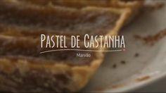 Pastel de Castanha, Marvao, Alentejo, Portugal   Festa da Castanha ··· The Festival of the Chestnut.  Marvão em Novembro aquando da XXXI.ª Festa da Castanha,
