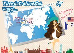 #travel #roommates #graduationgift