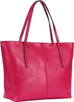 029bab9888 SALE 70% (59.99 ) Melete Women s Handbag Genuine Leather Tote Shoulder Bags  Soft Hot