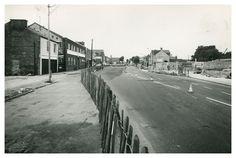 Newmarket Road 1969