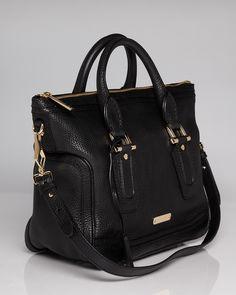 Burberry Satchel - Small Kirley - Handbags - Handbags - Bloomingdale's
