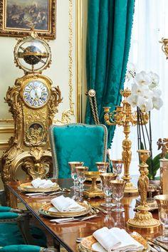 IMAGES OF ROBERT DE BALKANY  RUE DE VARENNE | Robert de Balkany, Rue de Varenne, Paris – Day sale | Sotheby's