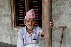 iDE work in Nepal to help rural communities break free from the poverty cycle