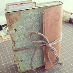 A Piece Of Craft.com - Marion Smith's Life Journal - Downloadable
