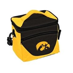 Halftime University of Iowa Hawkeyes Cooler Lunch Bag