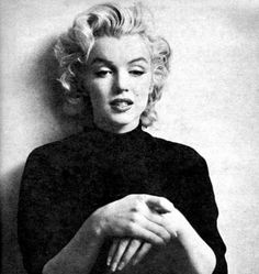 Marilyn Photographer Ben Ross -