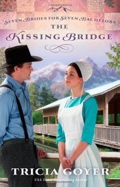 Caught between a stifling Amish community and an unnerving outside world, a devout young woman on the run is about to become the newest arrival to West Kootenai, Montana.