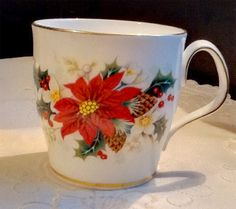 HOLIDAY SALE Vintage c.1976 Royal Albert by BuyfromGroovy on Etsy