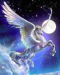 griphon: Pegasus 5000: океан вдохновения для технохудожника...