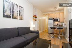 1 Bedroom In the Heart of SOHO in New York