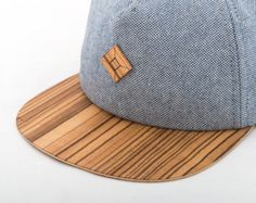 Image result for wood brimmed hats