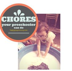 Simple chores preschoolers can do :) Activities For Kids, Preschool, Canning, Children, Simple, Young Children, Kid Activities, Home Canning, Kids