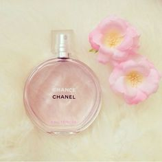 Chanel - I have a problem when it comes to perfume, especially chanel