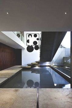 | Modern House in Portugal | ©