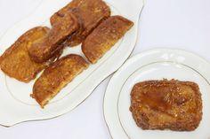 Buena cocina mediterranea: Torrijas