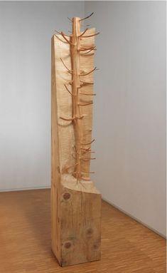 Giuseppe Penone, Museum Exhibition, Orange, Nature, Photography, Decor, Landscape Fabric, Landscape Planner, Woodwind Instrument