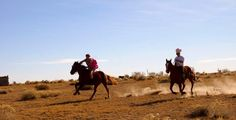 One of many horse races during Kenturkey Derby 2012 at Chico Basin Ranch. #ChicoBasinRanch