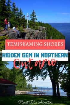 Looking for a new place to travel in Ontario? Consider a visit to Temiskaming Shores in Northern Ontario. Travel Advice, Travel Tips, Travel Ideas, Places To Travel, Travel Destinations, Ontario Travel, Canada Travel, Outdoor Travel, Travel Inspiration