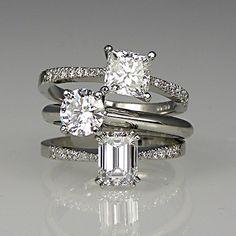 Diamond Rings engagement rings sydney