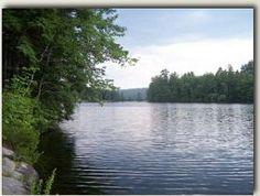 lake waukewan nh - Google Search