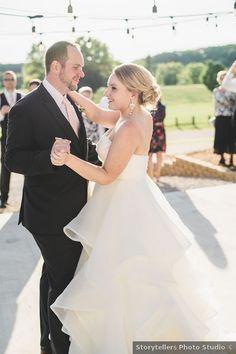 Couple photography on dance floor, wedding photo inspiration