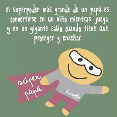 Superpapas