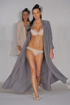 Gianantonio A. Paladini Collezione Nightwear Primavera Estate 2013