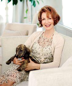Barbara Barry's 15 Easy Ways to Achieve Everyday Elegance