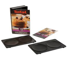 Plaques pancake Snack Collection XA801012 - Pour aller avec ma Snack Collection ! - 15-20€