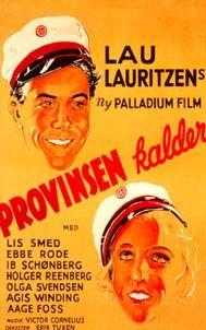 Provinsen kalder (1935)
