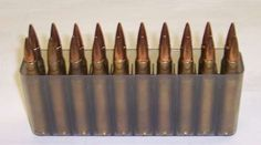 How To Reload 30-06 Cartridges