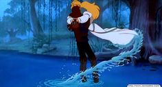 odette:: swan princess