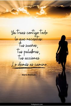 Positive Phrases, Motivational Phrases, Positive Quotes, Spanish Inspirational Quotes, Spanish Quotes, Good Day Quotes, Morning Quotes, Wisdom Quotes, Life Quotes