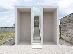 La Cornice Contemporanea in Italy, 2013 | dare-architettura
